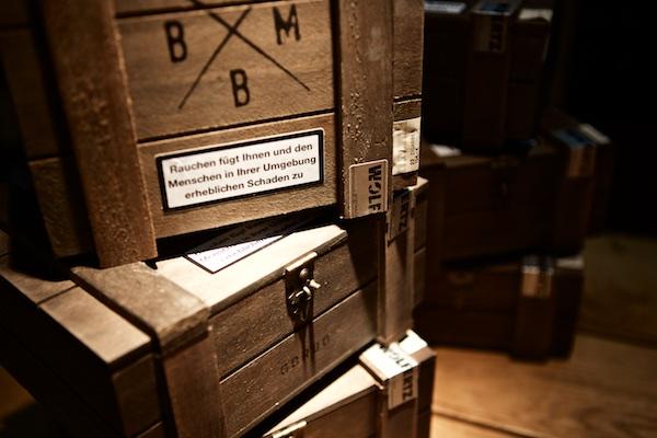 Alec Bradley Black Market Gordo Box