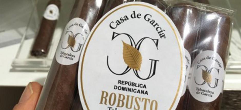 Casa de Garcia Maduro Zigarren