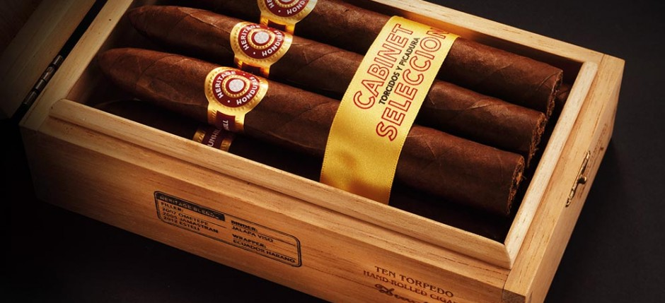 Dunhill Heritage Zigarren