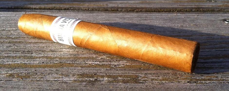 Buena Vista Torpedo Zigarre