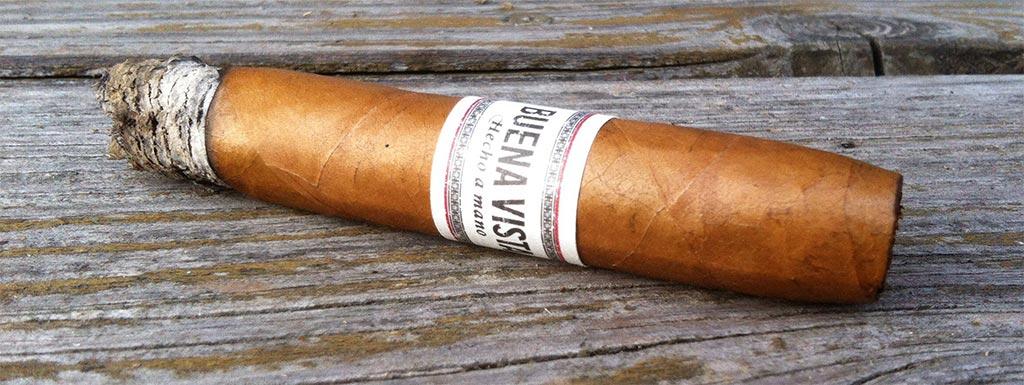 Buena Vista Zigarre
