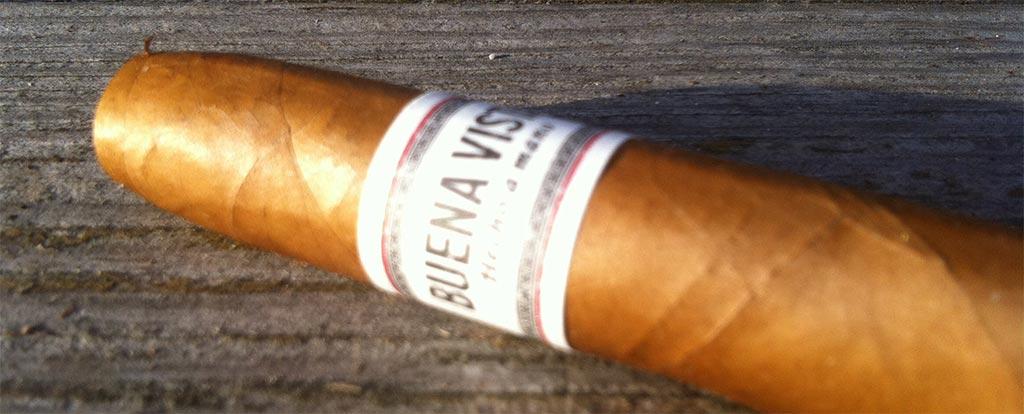 Buena Vista Zigarrenbanderole