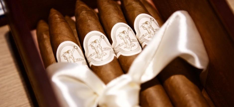 Flor de Selva El Galan Zigarren